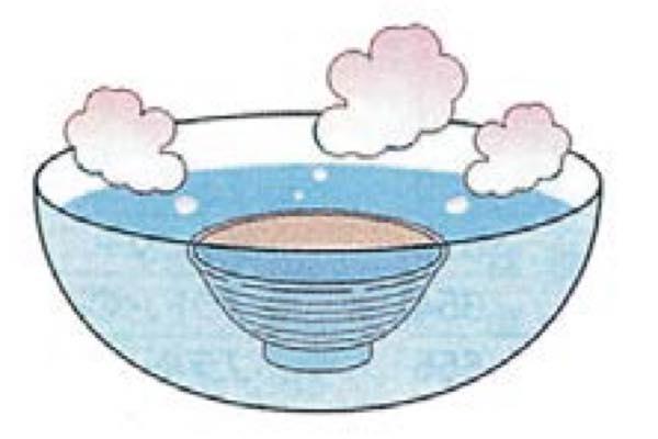 茶碗イラスト